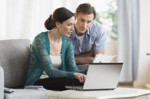 Gunstige rentevilkår på lån uten sikkerhet.